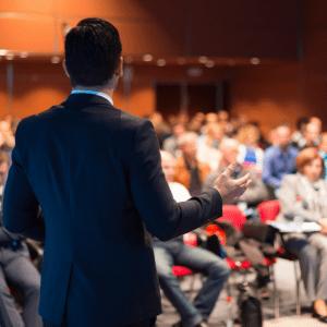 Talleres, cursos y seminarios